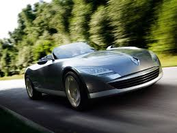 renault alpine a310 interior fab wheels digest f w d 2006 renault nepta concept