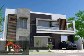 contemporary house design by hunain u0027s architecture u2013 10 marla house