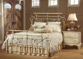 Pottery Barn Iron Bed Daybed Wrought Iron Daybed Awe Inspiring Second Hand Wrought
