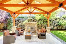 Patio Furniture Portland Oregon Patio Ideas Deck Vs Patio Or Porch Small Deck And Patio Ideas