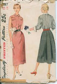 988 best 1940 u0027s sewing patterns 1 images on pinterest vintage