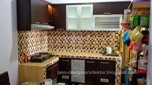Kitchen Set Minimalis Hitam Putih Jasa Furniture Murah Surabaya Sidoarjo Katalog Dan Harga Kitchen Set