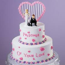 and chain cake topper these 20 cool and amazing wedding cake toppers will inspire you to