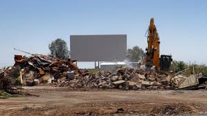 scottsdale six drive in movie theater demolished after sitting