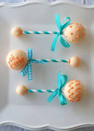 baby rattle cake pops baby shower cake pops as baby rattles party foods