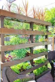 Wall Garden Planter by Best 10 Vertical Wall Planters Ideas On Pinterest Wall Gardens