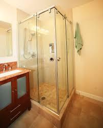 Bamboo Shower Floor Shower Doors U2013 Wilson Glass