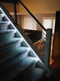 Contemporary Handrail Brackets Handrail Brackets Look Seattle Contemporary Spaces Inspiration
