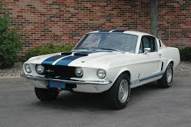 the shelby mustang 1967 shelby mustang g t 500