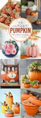 fall decor diy pumpkin tutorials the 36th avenue