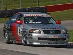 nissan sentra nismo 0 60 nismo nissan sentra se r spec v racing car b15 u00272004
