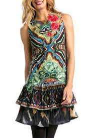 desigual palana dress from hawaii by hurricane limited u2014 shoptiques