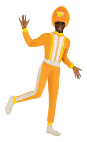 Brobee Halloween Costume Saralee Deals Steals Giveaways Yo Gabba Gabba Muno Giant Wall