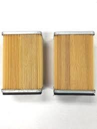 curtis e 57 intake air filter element 70153 66142 or 26015540300