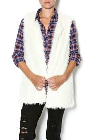 Arkansas Travel Vests images Bishop young faux fur vest from arkansas by pretty preppy jpg
