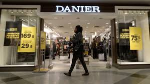 danier leather outlet danier leather stores liquidating as retailer starts winding