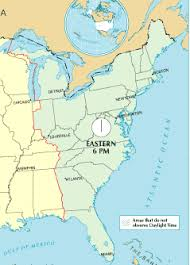 united states map with time zones and area codes time zones in the u s of america by onlineclock