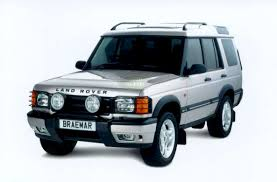 land rover discovery safari discovery ii braemar limited edition the land rover center