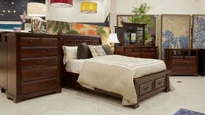 Bassett Bedroom Furniture Woodlands Bedroom Collection By Vaughan Bassett