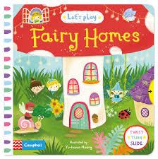 let u0027s play fairy homes pan macmillan australia