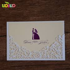 Cheap Halloween Wedding Invitations Online Get Cheap Fancy Invitations Aliexpress Com Alibaba Group