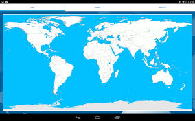 Greece On World Map Countries Of The World Android Apps On Google Play