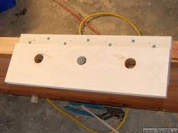 homemade woodworking vise page 3