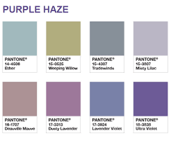 different colors of purple 2018 pantone color of the year ultra violet greener on the inside