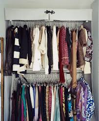 How To Organize Clothes Without A Dresser by Store Clothes Without A Closet