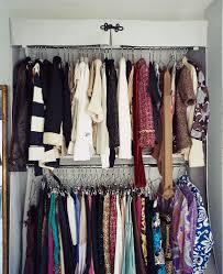 a closet store clothes without a closet