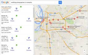 Photographers In Memphis How To Do Local Seo For Your Photography Website