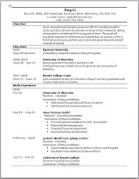Free Resume Templates Australia Download Resume Sample In Australia Resume Template Australia By