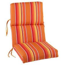 Sunbrella Bistro Chair Cushions Black Outdoor Seat Cushions Gccourt House