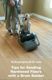 Sanding Floor by Hardwood Floor Drum Sander Carpet Vidalondon