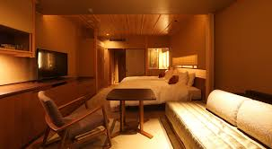 exellent japanese hotel beds kyoto throughout inspiration