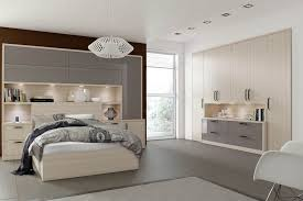 Fitted Bedroom Furniture For Small Rooms Idea On Surface Of Wardrobe Small Bedrooms Storage Pinterest