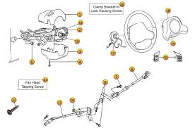 97 jeep wrangler parts jeep wrangler steering column parts tj tjl morris 4x4 center