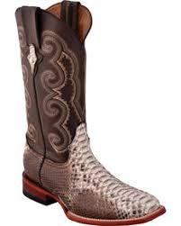 ferrini s boots size 11 snake skin boots country outfitter