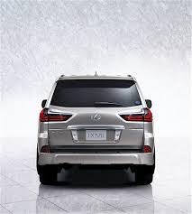 lexus minivan lexus lx specs 2015 2016 2017 autoevolution