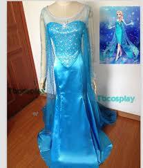 52 best elsa dresses images on pinterest frozen elsa dress