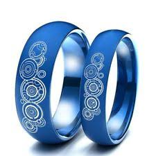 doctor who wedding ring doctor who ring ebay