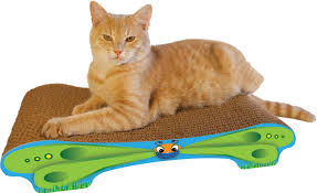 Cat Scratch Lounge Pioneer Pet Caesars Diffusion Limited