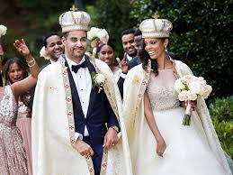 wedding picture prince yoel of and s royal wedding vogue