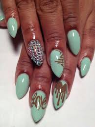 nail art nail designs stiletto nails acrylic nails