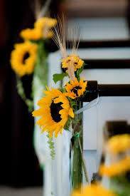 Sunflower Wedding Bouquet 70 Sunflower Wedding Ideas And Wedding Invitations Deer Pearl