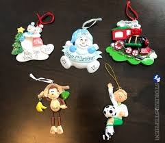 2016 update the story of my family told with ornaments