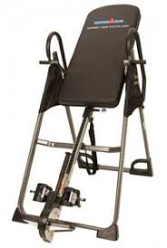 Inversion Table Review by Ironman 3000 Inversion Table Review Optimum Fitness