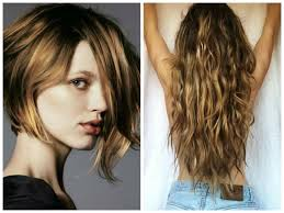 medium length hairstyles brown hair medium length hairstyles with blonde and red highlights