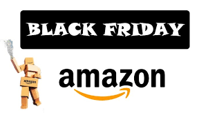 a que hora comienza el black friday en amazon black friday en amazon lo que debes saber para no perderte los