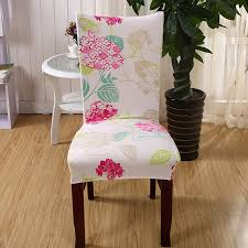 Popular Fabric Chair Covers For Dining Room ChairsBuy Cheap - Cheap dining room chair covers
